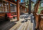 Hôtel Big Bear Lake - Bear Necessities #810-1