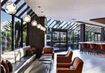 Hôtel Loma Linda - Doubletree by Hilton San Bernardino-2