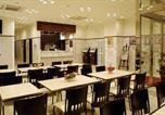 Hôtel Osaka - Toyoko Inn Osaka Tsuruhashi Ekimae-3
