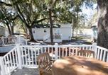 Location vacances Celebration - Tropical Palms Elite Two-Bedroom Loft Cottage 127-2