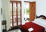 Location vacances Trivandrum - Penrallt Homestay-1