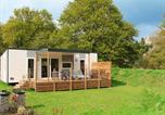 Camping avec Quartiers VIP / Premium Agon-Coutainville - Camping Au Bocage Du Lac-3