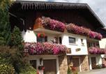 Hôtel Les Gets - Chalet Arnica-1
