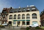 Location vacances Touques - Apartment Port Trouville-1
