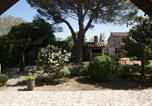 Location vacances Entraigues-sur-la-Sorgue - Mas Provencal-4