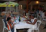 Location vacances Saint-André-et-Appelles - Holiday home Domaine Du Moulin Des Sandaux 1-1