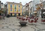 Location vacances Aveiro - Marnoto´s City Apartment-1