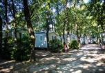 Camping Vieille ville d'Avignon - Camping Le Bois des Ecureuils-2