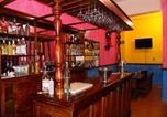 Hôtel Actopan - Gran Hotel Independencia-4