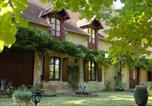 Hôtel Avermes - Le Chalet Montégut-3
