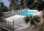 Location vacances Costermano - Villa Del Sarto-1