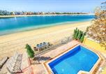 Location vacances Dubaï - Keysplease Luxury Beach Villa E2, Palm Jumeirah-4
