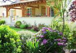 Location vacances Lougratte - Petit Paradise-2