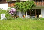Location vacances Feldberg (Schwarzwald) - Waldhüsli-Feldberg-4
