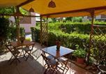 Hôtel Calci - Alfieri Bed & Breakfast-1