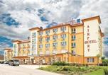 Location vacances Vecsés - Apartment Lorinci Utca Vecses-1