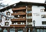 Location vacances Sankt Anton am Arlberg - Talhof Nigg-1