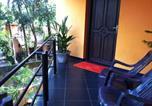 Hôtel Mararikulam - Paradise Inn Guest House-1