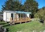 Camping avec WIFI Saint-Coulomb - Flower Camping Longchamp-3