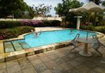 Location vacances Aquiraz - Casa no Porto Das Dunas-2