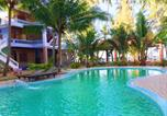 Villages vacances Mũi Né - Orianna Resort-1