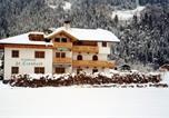 Location vacances Aschau im Zillertal - Appartements St. Leonhard-4