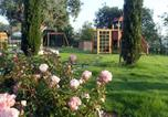 Hôtel Potenza Picena - Postiglione Country House-4