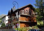 Location vacances Saint-Sorlin-d'Arves - Chalet Louis Marie 43-1