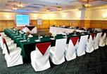 Hôtel Karachi - Karachi Marriott Hotel-3