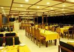 Hôtel Thiruvananthapuram - Aroma Classic Days-3