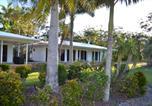 Location vacances Rainbow Beach - Beach Stone House-1