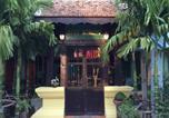 Hôtel Ban Ko - Goodmorning by Tamarind-1