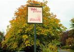 Hôtel Pimhill - The Inn At Grinshill-3