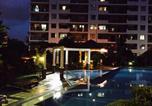 Hôtel Davao - Condominium in the Heart of Davao City-1