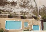 Location vacances Panama City Beach - Ocean Villa 502-4