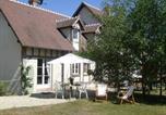 Location vacances Chaumont-sur-Tharonne - Les Chevaux-1