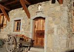Location vacances Praz-sur-Arly - Les Fermes du Villard-3