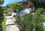 Location vacances Pula - Casa Vacanze Is Molas-3