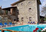 Location vacances Caprese Michelangelo - Locazione turistica Villa Sovaggio da 8 pax-1