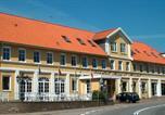 Hôtel Hjørring - Sindal Kro & Hotel-1