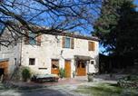 Location vacances Montecarotto - La Nicchia Ecologica-2