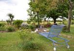 Location vacances Preganziol - Dependance Giardino Fiorito-1