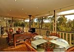 Hôtel York - Natures Paradise-3