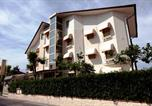 Hôtel Carrara - Hotel Peselli-1