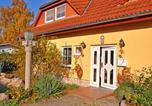 Location vacances Göhren-Lebbin - Ferienwohnungen Untergoehren See 8-3