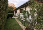 Location vacances Saint-Julien-en-Genevois - Aïre Homestay-4