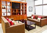 Hôtel Morrisville - Four Points by Sheraton - Raleigh-Durham Airport-3