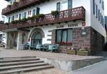 Hôtel Siror - Hotel Garni Suisse-2
