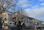 Location vacances Saint-Christophe-sur-Guiers - Résidence Spéranza-3