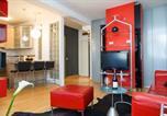 Location vacances Belgrade - Apartments Bulevar Kralja Aleksandra-3